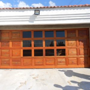 Double Xellent De Lux Range Door