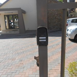 Residential Access Control